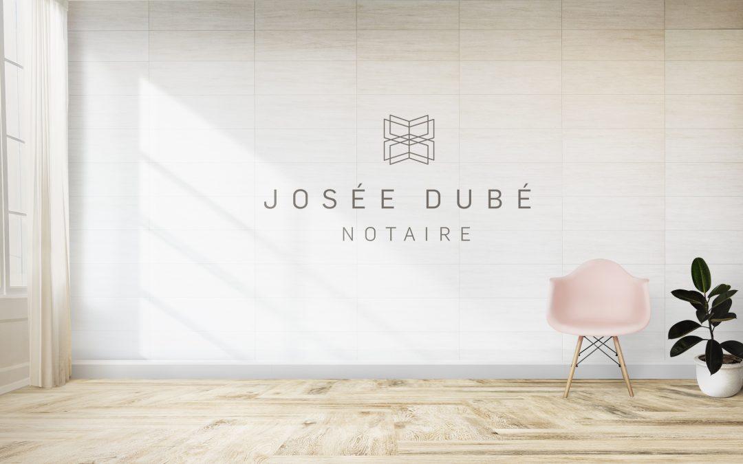 José Dubé Notaire