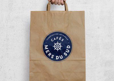 Café Mer du Sud