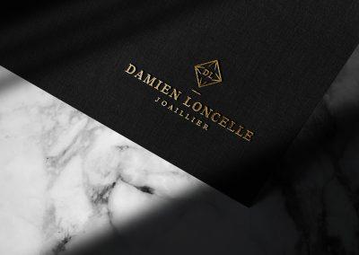 Damien Loncelle joaillier