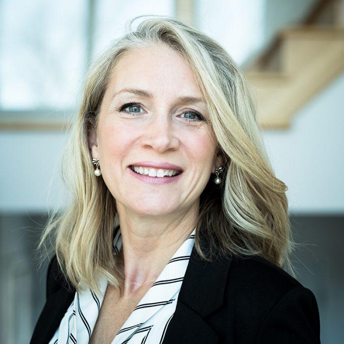Geneviève Deslauriers