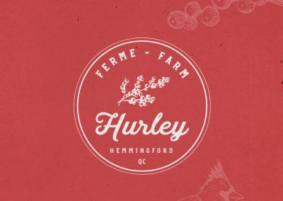 Ferme Hurley